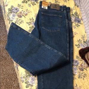 Men's 36x30 Flex comfort waist jeans